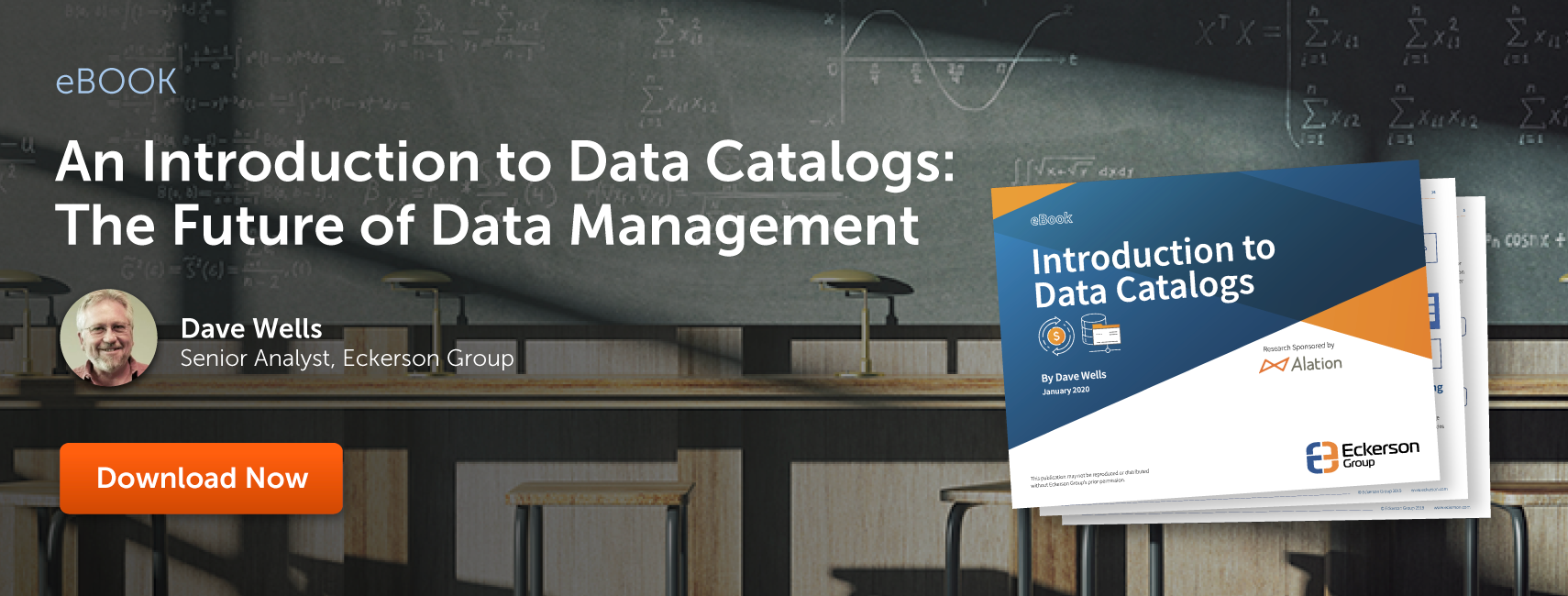 What is a Data Catalog eBook